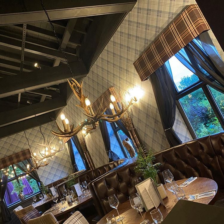 Cheshire Grill Country Pub Steakhouse Lach Dennis